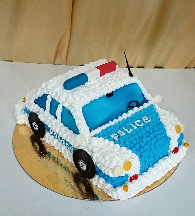торт машина картинки