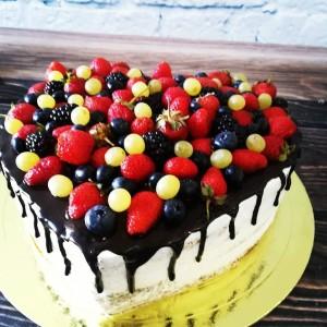 """Торт """"Лето"""" АРТ. 00284"""