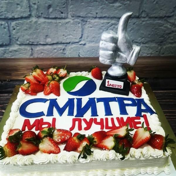 "Торт ""Корпоративный"" Арт. 00307"