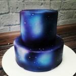 """Торт """"Космический"""" Арт. 00315"""