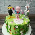 """Торт """"Детский"""" Арт. 00317"""