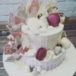 """Торт """"Свадебный"""" Арт. 00332"""