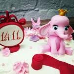 "Торт ""На 1 годик"" Арт. 00336"