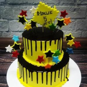 """Торт """"На день рождения"""" Арт. 00361"""