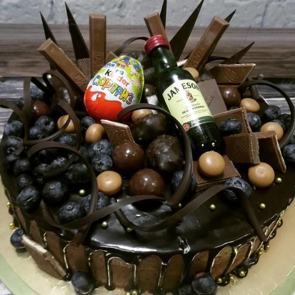 """Торт """"На юбилей"""" Арт. 00359"""