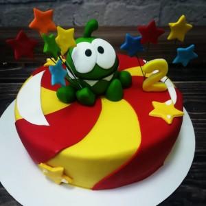 """Торт """"Ням-ням"""" Арт. 00360"""