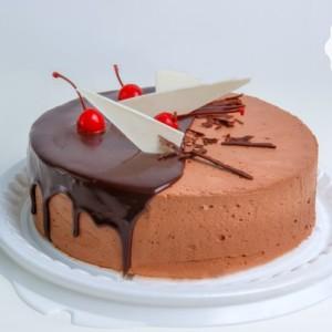 """Торт """"Пьяная вишня"""" Арт. 00394"""