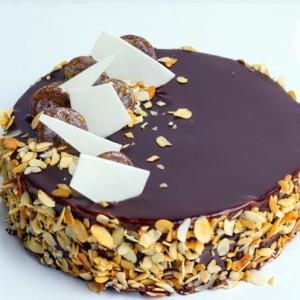 """Торт """"Сникерс"""" Арт. 00385"""
