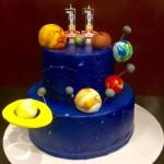 """Торт """"Космический"""" Арт. 00377"""