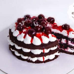 "Торт ""Ежевика"" Арт. 00407"