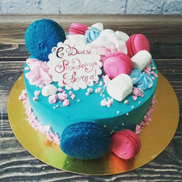 """Торт """"Нежный"""" Арт. 00422"""