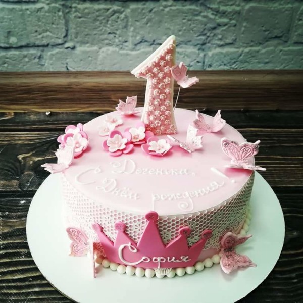 "Торт ""Милейший"" Арт. 00438"
