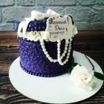"Торт ""Волшебная шкатулка"" Арт. 00451"