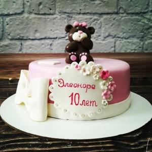 """Торт """"Милый"""" Арт. 00443"""
