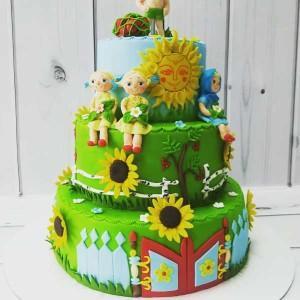 """Торт """"Антошка"""" Арт. 00474"""
