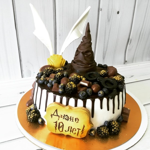 "Торт ""Гарри Поттер"" Арт. 00512"