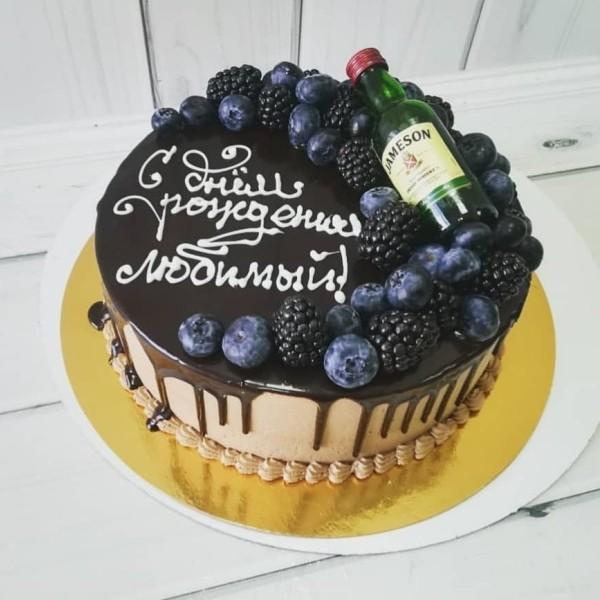 """Торт """"Ягодный"""" Арт. 00523"""