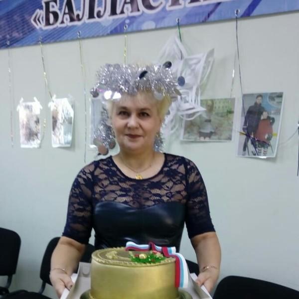 """Торт """"Золотой торт"""" Арт. 00598"""