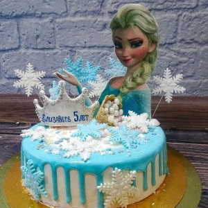 "Торт ""На новый год"" Арт. 00572"