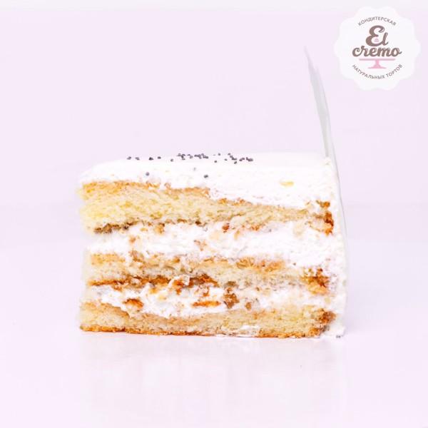 """Торт """"Белый Лотос"""""""