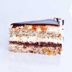 """Торт """"Генеральша"""""""