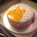 """Торт """"Для самостоятельного украшения"""" Арт. 00615"""