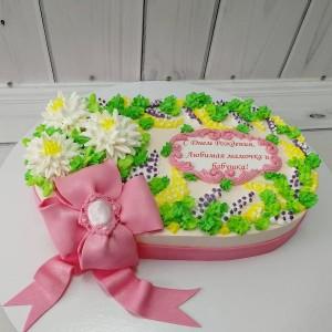 """Торт """"Для мамы"""" Арт. 00631"""