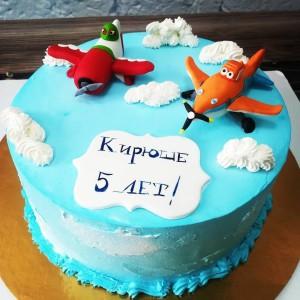 """Торт """"Лётчик"""" Арт. 00350"""