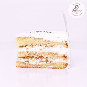 """Торт """"Белый лотос"""" Арт. 00351"""