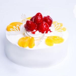 """Торт """"Фруктовый бриз"""" Арт. 00390"""