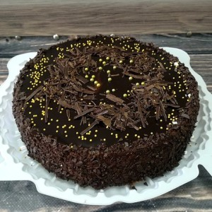 "Торт ""Шоколадный"" Арт. 00413"