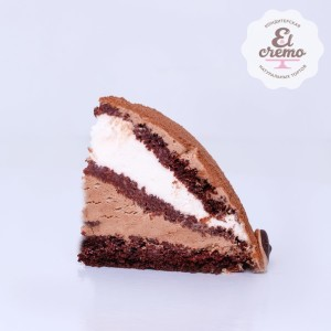 "Торт ""Шоколадный мусс"" Арт. 00380"