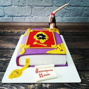"""Торт """"На день рождения"""" Арт. 00469"""