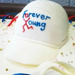 """Торт """"Forever young"""" Арт. 00458"""