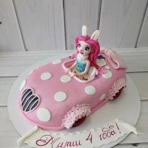 """Торт """"Для девочки"""" Арт. 00507"""