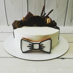 """Торт """"Стильный"""" Арт. 00525"""