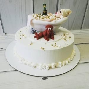 """Торт """"На День рождения"""" Арт. 00532"""