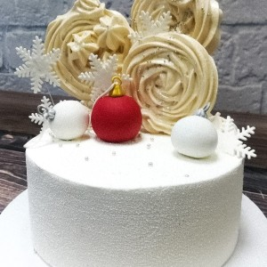 "Торт ""На новый год"" Арт. 00581"