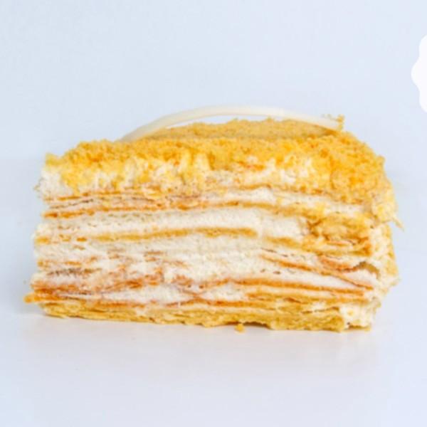 "Торт ""Наполеон из детства"""