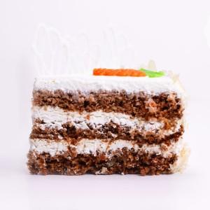 Классический английский торт Carrot