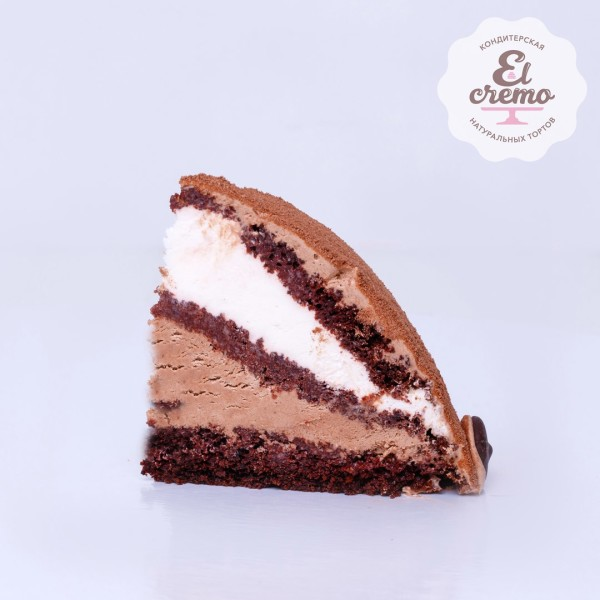 """Торт """"Шоколадный мусс"""""""
