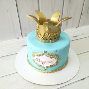 """Торт """"Золотая корона"""" Арт. 00617"""