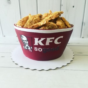 "Торт ""KFC"" Арт. 00663"
