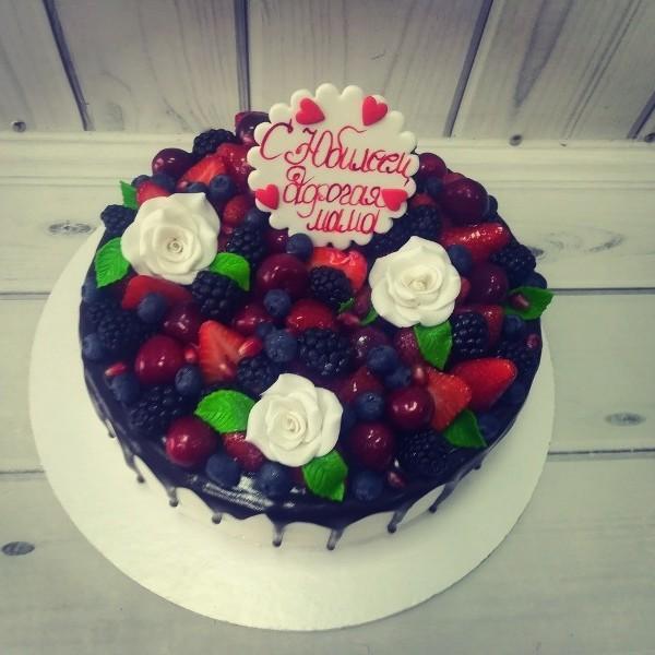 """Торт """"Для мамы"""" Арт. 00660"""