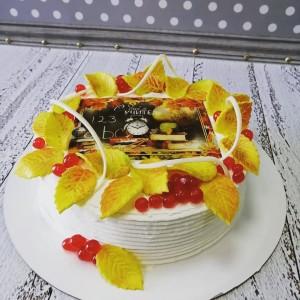 """Торт """"На день Учителя"""" Арт. 00714"""