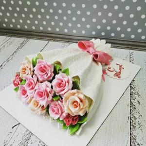 """Торт """"Юбилейный"""" Арт. 00709"""
