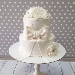 """Торт """"Свадебный"""" Арт. 00741"""