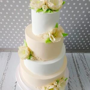 """Торт """"Свадебный"""" Арт. 00733"""