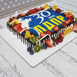 """Торт """"Политический"""" Арт. 00764"""