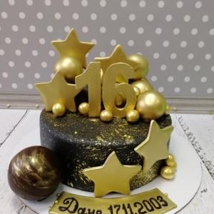 "Торт ""Звёздный"" Арт. 00749"